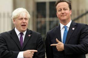 A brexit-népszavazást kiíró volt miniszterelnök új népszavazás ötletét vetette fel