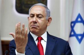 Egyik párt sem tud kormányt alakítani Izraelben