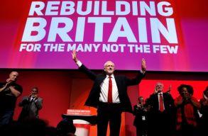 Brexit: a brit Munkáspárt új népszavazást írna ki a bennmaradás lehetõségével