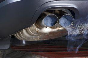 Kalifornia perli Washingtont a kipufogógáz-kibocsátásra vonatkozó döntés miatt
