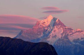 Eltûnt egy magyar hegymászó Indiában