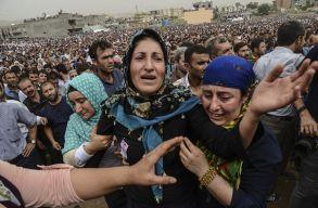 Magyarország meg akarta vétózni azt a nyilatkozatot, amelyben az EU elítéli Törökországot a kurdok elleni agresszió miatt