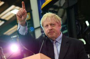 Szombaton szavaznak a Brexitrõl - Boris: ez a legjobb megállapodás