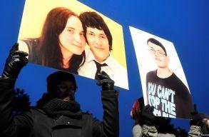 Benyújtották a vádiratot a szlovák újságíró-gyilkosság ügyében