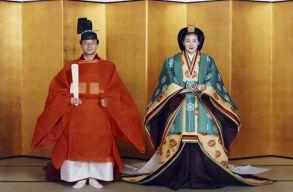 Johannis is részt vett Naruhito japán császár trónra lépési ünnepségén
