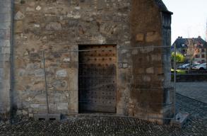 Világörökség részét képezõ katedrálist fosztottak ki Franciaországban