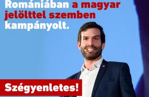 Kitört a botrány Magyarországon, amiért a Momentum nem Kelemen Hunort támogatja