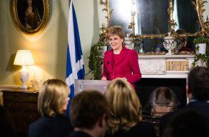 A skót miniszterelnök szerint jövõre újabb függetlenségi népszavazást kell tartani