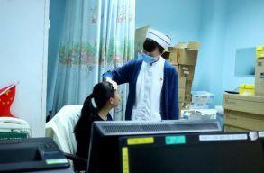 Kiderítették, hogy mi okozza a közép-kínai tüdõgyulladásos járványt