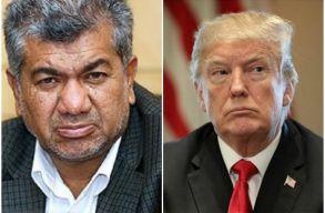 Hárommillió dollárt ajánl Trump meggyilkolásáért egy iráni politikus