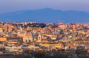Rómában két kínai turista koronavírus fertõzöttnek bizonyult
