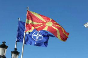 Ha a spanyolok is rábólintanak, akkor Észak-Macedónia lesz a NATO 30. tagállama