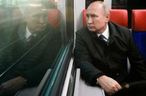 Hasonmás alkalmazását javasolták Putyinnak, de õ elutasította