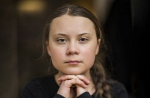Önkéntes karanténba vonul Greta Thunberg, mert úgy érzi, elkaphatta a koronavírust