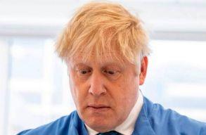 Boris Johnson is megfertõzõdött a koronavírussal