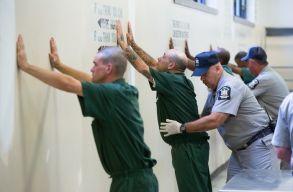 Súlyos bûntettekért elítélteket is szabadon bocsátottak a járvány miatt New York államban