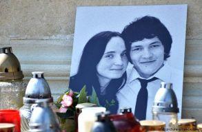 Huszonhárom év börtönre ítélték a szlovák újságíró gyilkosát