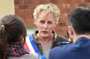 Transznemû polgármestere lett egy franciaországi településnek