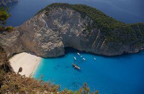 Görögország június 15-étõl fogadja a romániai turistákat
