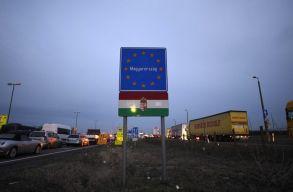 Magyarország, Ausztria, Csehország és Szlovákia megnyitotta egymás elõtt a határait