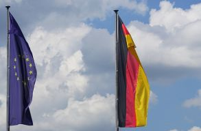Németország átvette az Európai Unió soros elnökségét