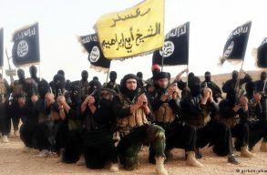 Az Iszlám Állam több tonna drogot juttatott volna el az európai harcosaihoz, de lebuktak