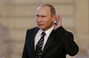 Úgy tûnik, az oroszok nagy többséggel szavazták meg, hogy Putyin 2036-ig elnök maradhasson