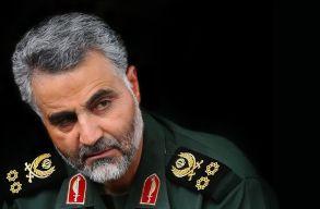 Az ENSZ elítélte Szulejmáni megölését
