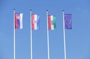 Horvátországba korlátozás nélkül utazhatnak a magyar állampolgárok