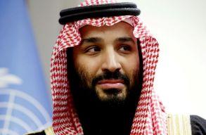 A szaúdi újságíró gyilkosaival akarta õt is meggyilkoltatni a koronaherceg - állítja egy volt szaúdi kémfõnök