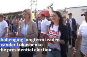 Letartóztatások, borítékolható választási csalás: így zajlik az elnökválasztás Fehéroroszországban