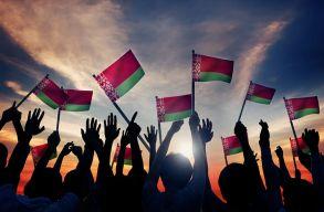 Az Európai Bizottság elnöke újabb szankciókat akar Fehéroroszország ellen