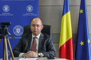 Külügy: visszahívták konzultációra Románia minszki nagykövetét