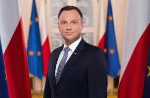 Koronavírusos lett a lengyel elnök is