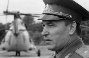 Koronavírusban meghalt Nyikolaj Antoskin, a csernobili tûzoltás irányítója