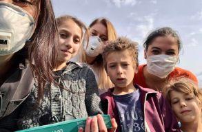 Az EU-ban minden ötödik gyermek boldogtalan és aggódik a jövõjéért