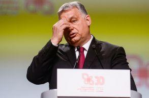 Az Európai Bizottság nem hagyja jóvá a magyar helyreállítási tervet, amíg nincs igazságügyi reform