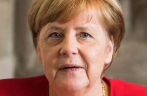 Merkel: a német mentõakcióval tízezer embert kell kimenekíteni Afganisztánból