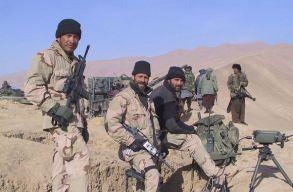 The New York Times: a tálib fegyveresek keresik azokat az afgánokat, akik az USÁ-nak, vagy a NATO-nak dolgoztak