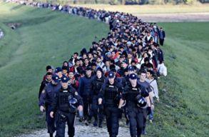 Szlovén kormányfõ: az EU nem nyit humanitárius folyosót az afgán menekültek elõtt