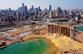Napokra áram nélkül maradt Libanon