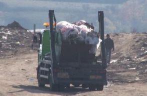 Még idén lezárják a nem EU-konform szeméttelepeket Tordán, Szamosújváron és Bánffyhunyadon
