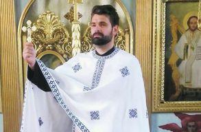 Az ortodox egyháznak kellett rendre utasítania a Kelemen Hunort szidalmazó pópát
