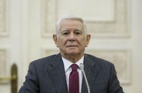 Meleșcanu: Románia nem támogatja a kötelezõ kvótarendszert