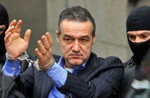 Becali szabadlábra helyezésének a visszavonását kérik a börtönigazgatóságok szakszervezetei