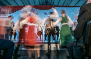 Szamosújváron ünnepelték a Magyar Szórvány Napját