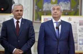 Dragnea és Tãriceanu makacsul ellenzi az igazságügyi törvénymódosítások széles körben történõ megvitatását
