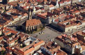Új köztéri reklámozási szabályzata lesz Kolozsvárnak