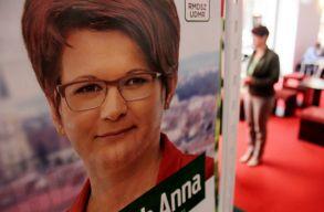 Végleges: megszûnt Horváth Anna bírósági felügyelete