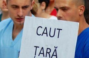 Egy szociológus úgy véli, hamarosan összeomlik a román nyugdíjrendszer a fiatalok kivándorlása miatt